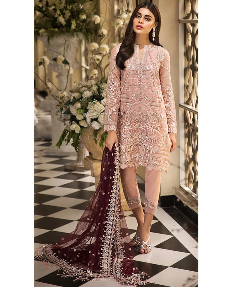 Anaya La Belle Soiree Carla Salwar Suit Design 03