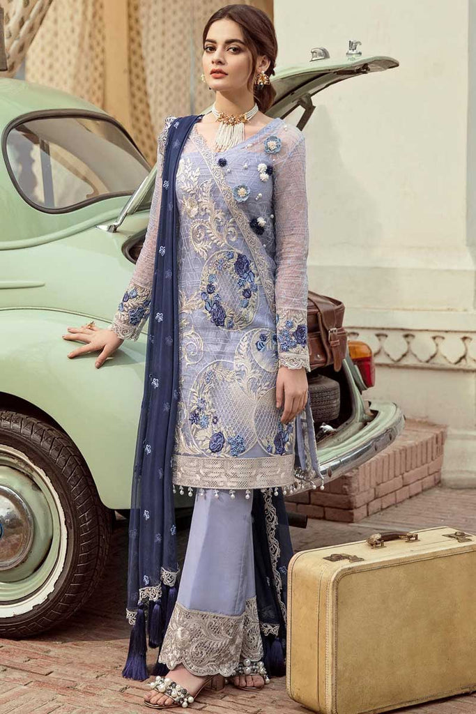 Imrozia Nostalgic Climax Chiffon Collection Salwar Suit Design 02