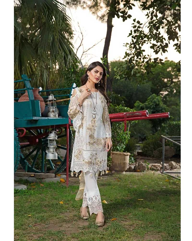 Casual Salwar Kameez Collection Volume 18 from Ramsha F-1807