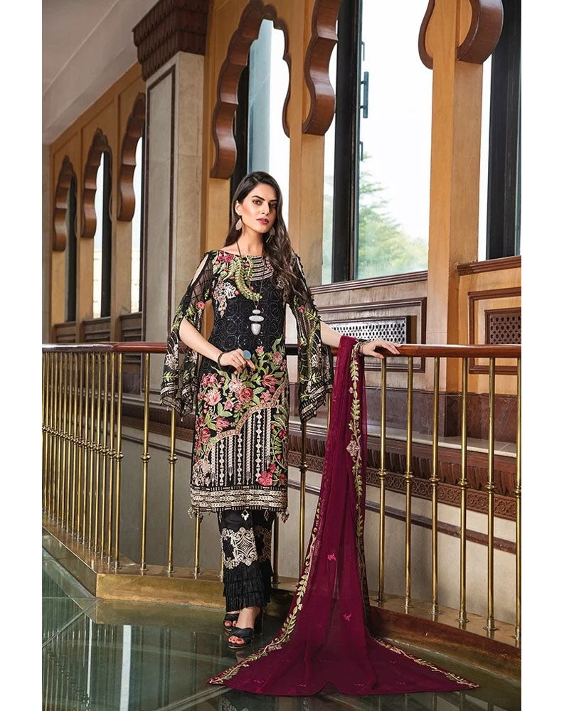 Casual Salwar Kameez Collection Volume 18 from Ramsha F-1810