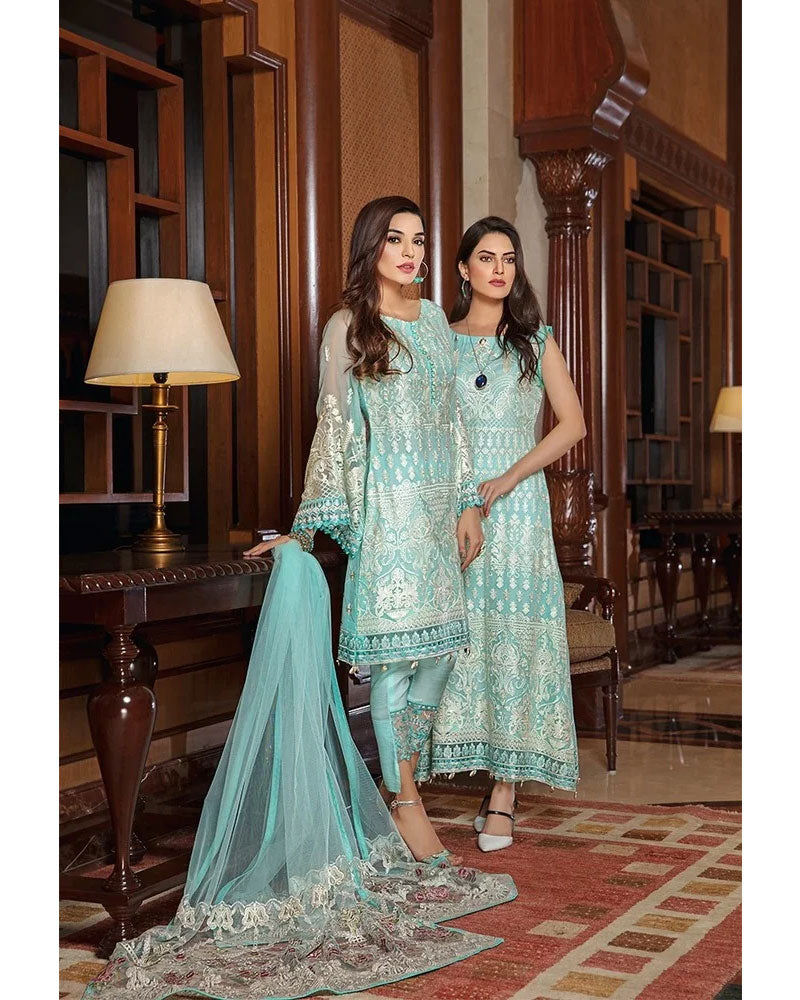 Casual Salwar Kameez Collection Volume 18 from Ramsha F-1812