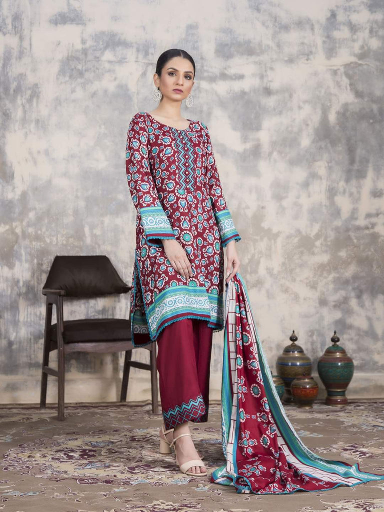 Sahil Linen Collection Vol 1 - D06