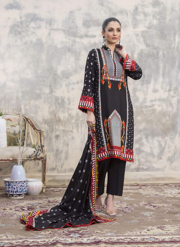 Sahil Linen Collection Vol 1 - D05