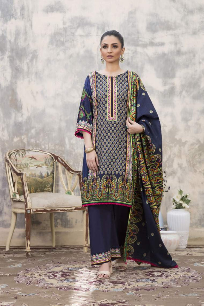 Sahil Linen Collection Vol 1 - D03