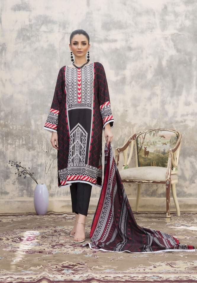 Sahil Linen Collection Vol 1 - D02