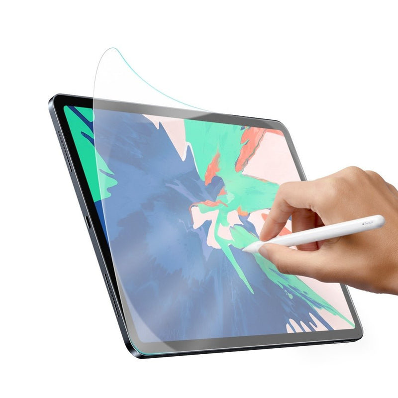 Baseus 0.15mm Paper-like film For 2018 iPad Pro(12.9inch)Transparent - CASEY.hu