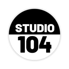 Load image into Gallery viewer, Studio 104 Stickers