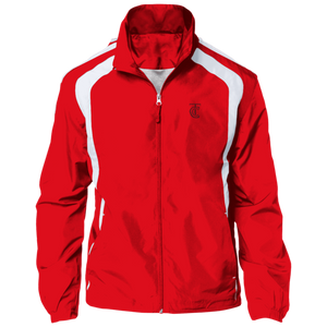 Terminal City Club Jersey-Lined Jacket