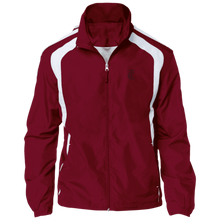 Load image into Gallery viewer, Terminal City Club Jersey-Lined Jacket