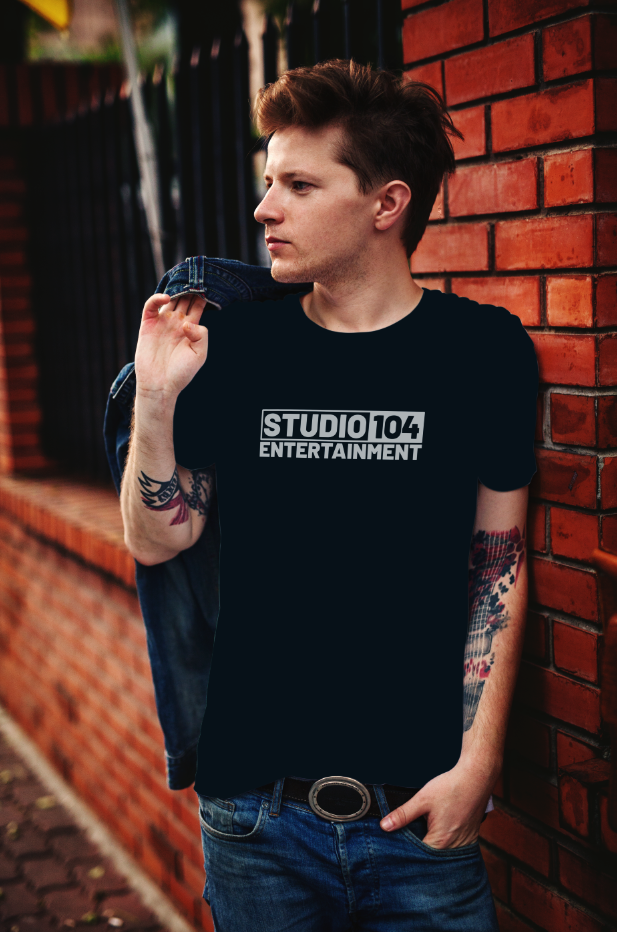 Studio 104 Short-Sleeve Unisex T-Shirt