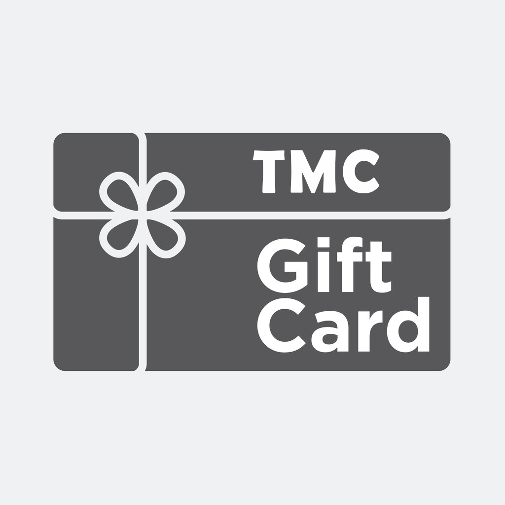 Gift Card - The Merch Club