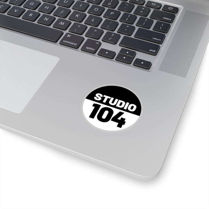 Studio 104 Stickers