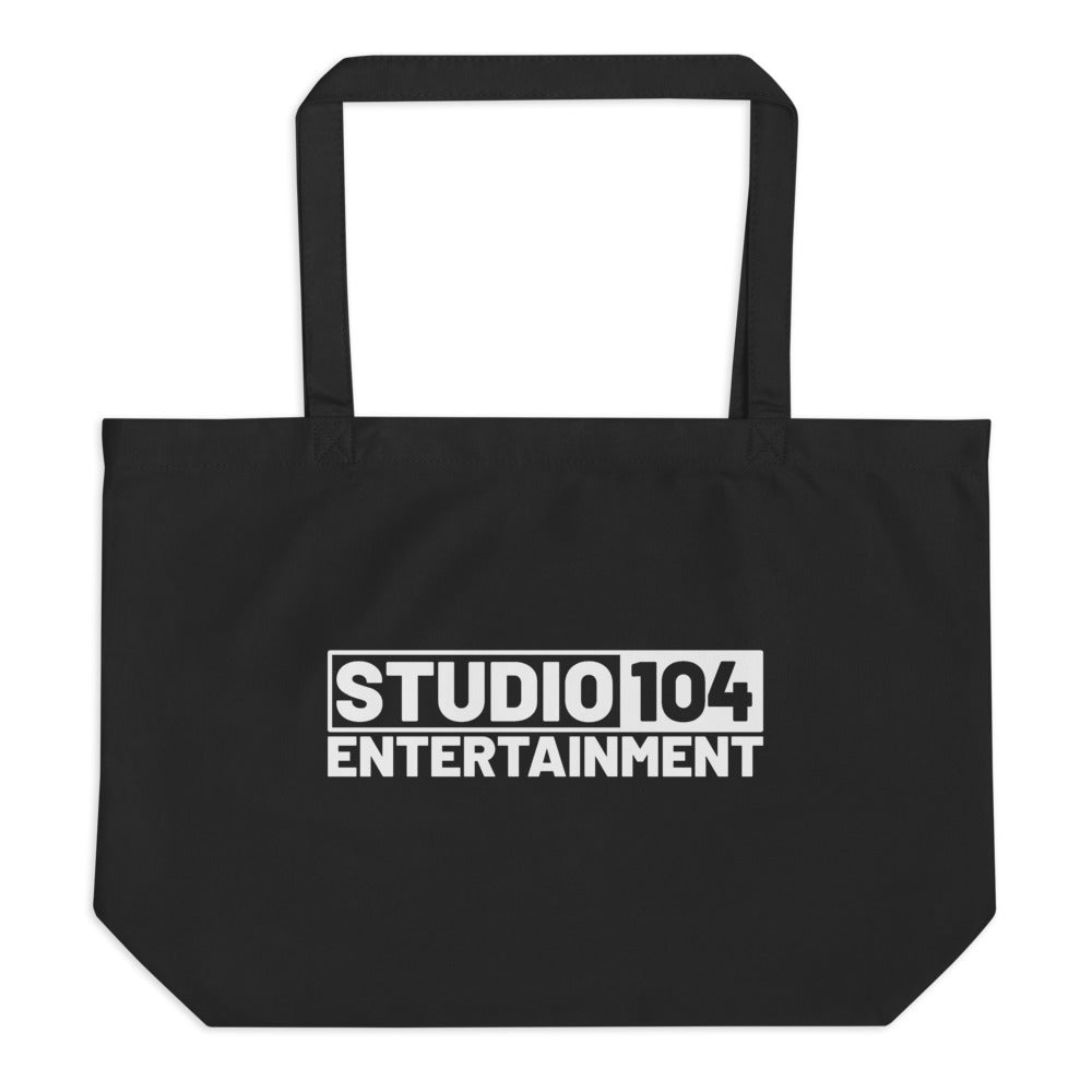Studio 104 - Large organic tote bag