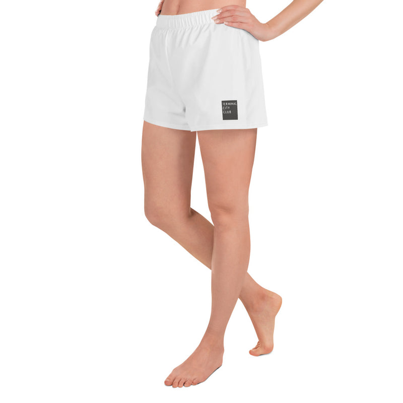 Terminal City Women's Athletic Short Shorts