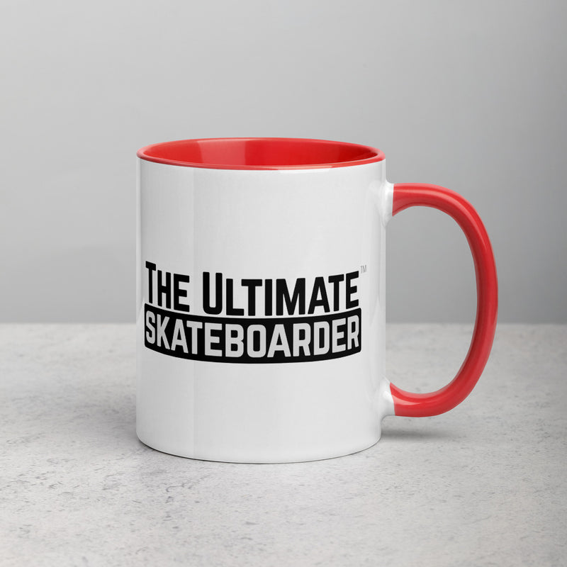 The TUS mug - The Merch Club