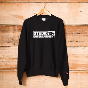 Studio 104 Champion Sweatshirt