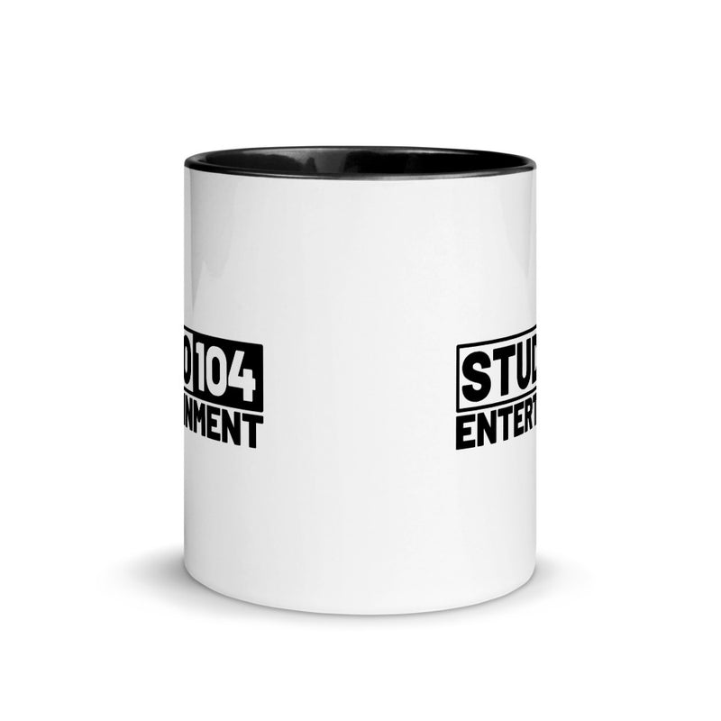 Studio104 Coffee Mug