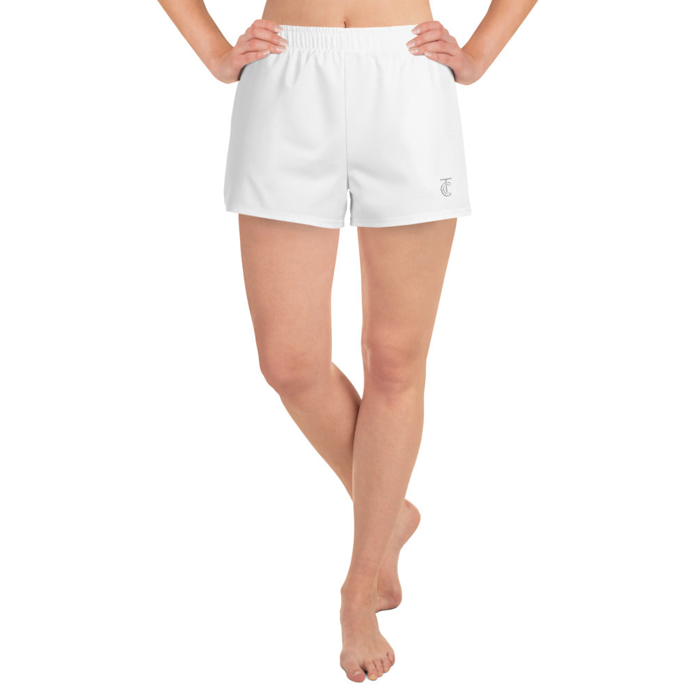 Terminal City Women's Athletic Shorts