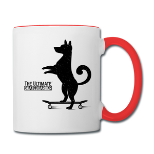 TUS Contrast Coffee Mug - The Merch Club