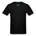 For The Game / We The West Unisex T-Shirt - black