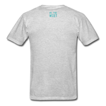 For The Game / We The West Unisex T-Shirt - heather gray