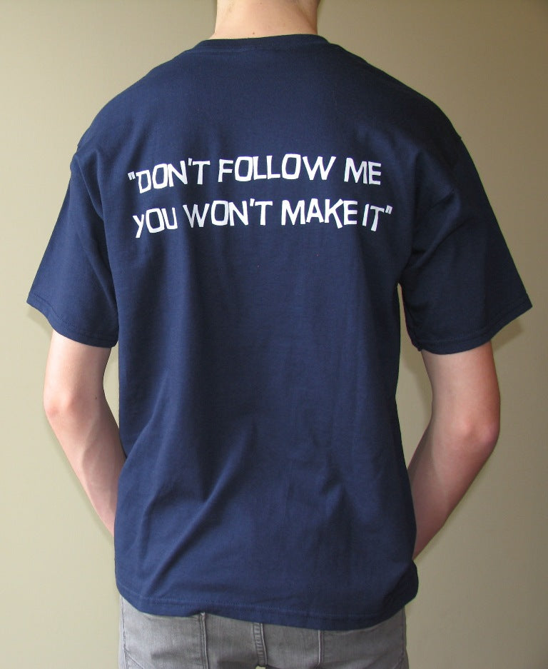 Rover Landers - Don't Follow Me T-Shirt