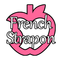 French-Strapon