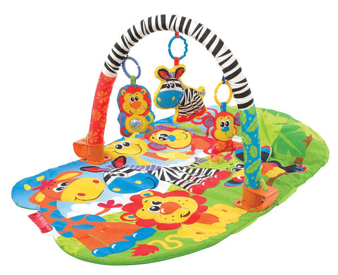 Playgro 3in1 Safari Gym