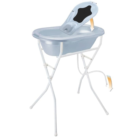 Rotho Babydesign Top Bathtub with Newborn Support & Stand