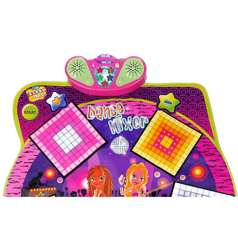 Kiddyfun Dance Mixer Playmat