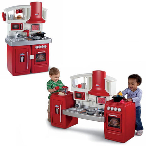 Little Tikes Cook n Grow Kitchen
