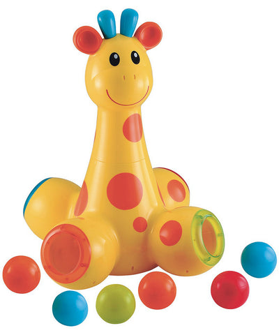 ELC Drop and Pop Giraffe