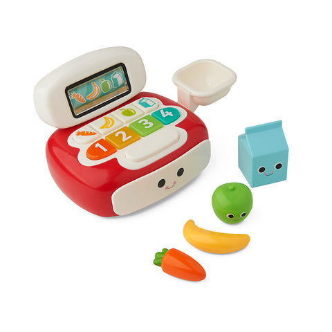 Bundle of Toys 5 : ELC Light and Sound Radio & ELC Light and Sound Activity Cash Register