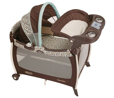 Graco Graco Pack 'n Play Silhouette Playard