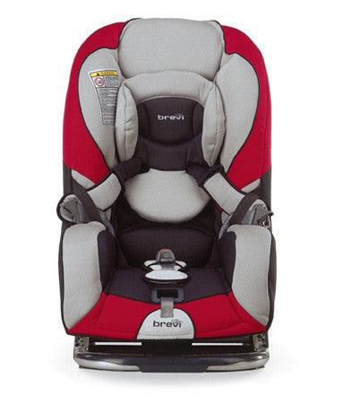 Brevi Silverline Car Seat