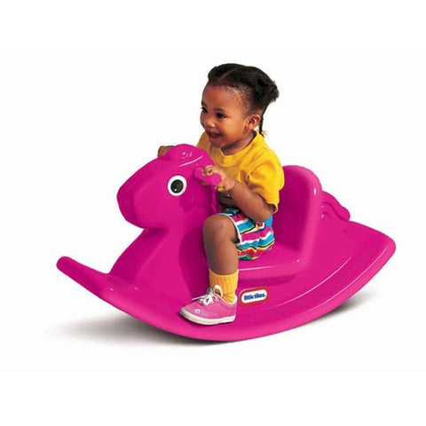 Little Tikes LT Rocking Horse