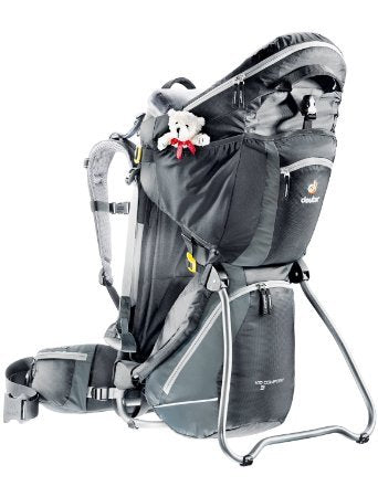 Deuter Kid Comfort III Carrier