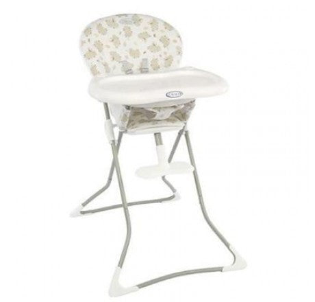Graco Tea Time High Chair
