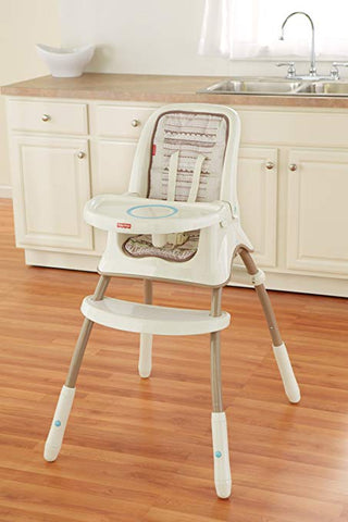 Fisher-Price Grow with Me High Chair
