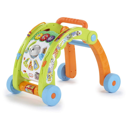 Little Tikes Light and Go 3in1 Activity Walker