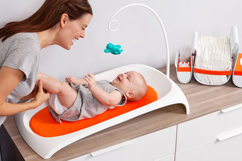 Boon Fresh Baby Changing Station