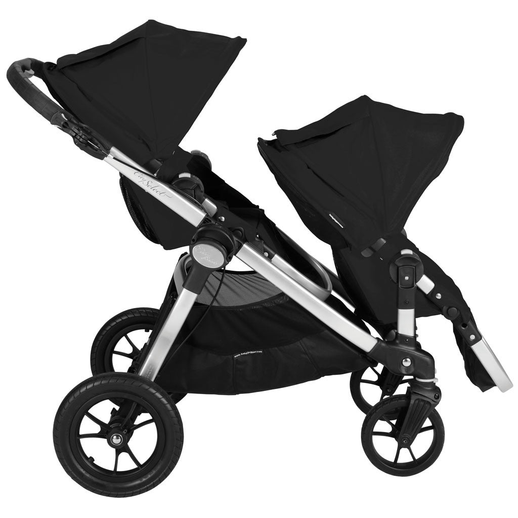 Baby Jogger City Select Twin