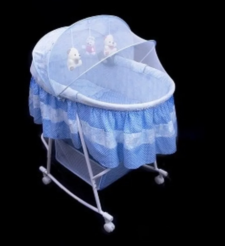 Cradle - Care Box Baby 308