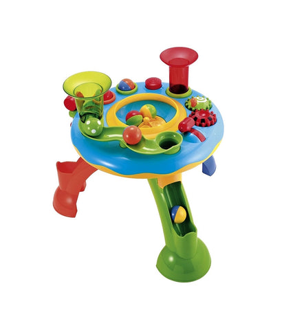 ELC Lights and Sound Activity Table