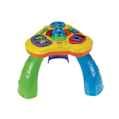 Fisher Price Light and Sounds Activity Table