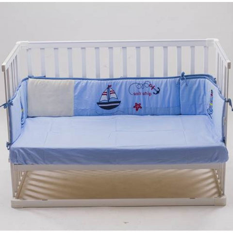 Jarrons Happy Sleep 5 in 1 Convertible Baby Cot