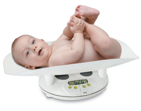LAICA Baby Scale PS 3004