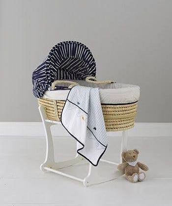 Sewa Mother Care Moses Basket di babyloania
