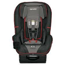 Recaro Performance Ride Vibe Toddler Car Seat