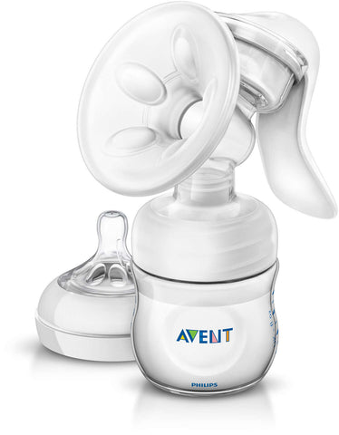 Philips Avent Manual Breast Pump SCF330/20